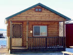 Link to enlarged view of Cabin Exterior - Oberlin, KS