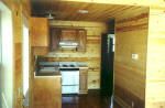 Link to larger view of Cabin Interior - Greenwood, NE
